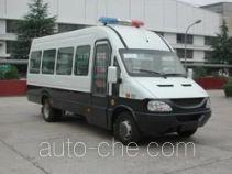 Iveco NJ5056XQCN prisoner minibus