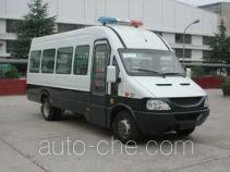 Iveco NJ5056XQCNS prisoner minibus