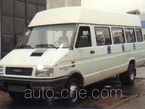 依维柯牌NJ5056XTX2型依维柯通讯车