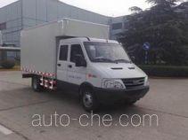 Iveco NJ5056XXYL2NS van truck