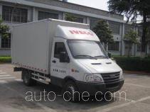 Iveco NJ5056XXYLNS van truck