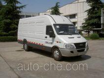 Iveco NJ5056XXYZNS van truck