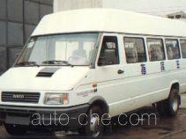 依维柯牌NJ5056XZH2型依维柯指挥车