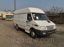 Iveco NJ5057XXYAEV3 electric cargo van