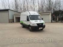 Iveco NJ5057XXYCEV33 electric cargo van