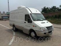 Iveco NJ5057XXYCEV4 electric cargo van