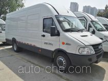 Iveco NJ5057XXYCEV5 electric cargo van