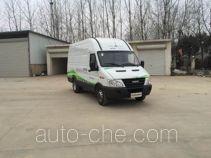 Iveco NJ5057XXYCEV7 electric cargo van