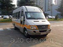 Changda NJ5058XGC4 инженерный автомобиль для технических работ