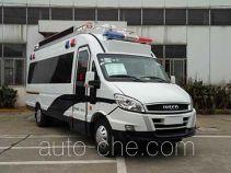 Changda NJ5058XQC5 автозак