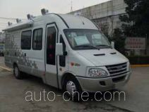 Changda NJ5058XXC4 агитмобиль