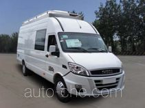 Changda NJ5058XXC5 агитмобиль
