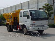 Changda NJ5062ZWXDEW3 sludge transport truck
