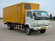 Yuejin NJ5063XXCDB агитмобиль