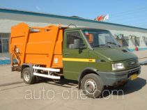 Changda NJ5066ZYS garbage compactor truck