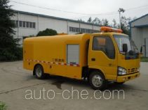 畅达牌NJ5070XXH型救险车
