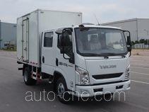 Yuejin NJ5071XXYZHDCMS фургон (автофургон)