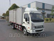 Yuejin NJ5072XXYDCFT фургон (автофургон)
