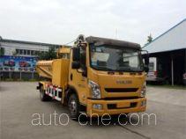 Changda NJ5080TQY машина для землечерпательных работ