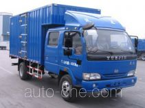 Yuejin NJ5050XXYDCJS5 фургон (автофургон)