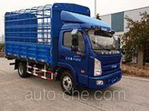 Yuejin NJ5042CCYKFDCWZ stake truck