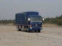 Lingye NJ5250C-DCW1 stake truck