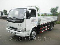 Yuejin NJ5815-21 low-speed vehicle