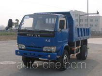Yuejin NJ5815D20 low-speed vehicle