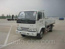 Yuejin NJ5815P20 низкоскоростной автомобиль