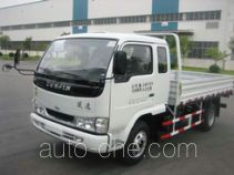 Yuejin NJ5815P21 low-speed vehicle