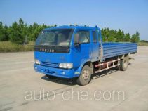 Yuejin NJ5815P22 low-speed vehicle