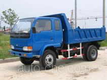 Yuejin NJ5815PD1 low-speed dump truck
