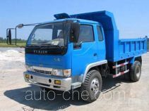 Yuejin NJ5815PD2 low-speed dump truck