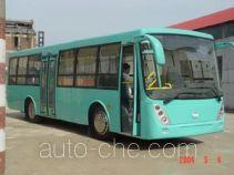 Yuejin NJ6110HG bus