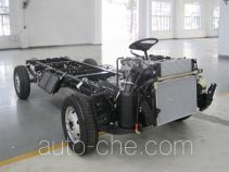 Chaoyue NJ6474DYC7 bus chassis