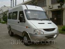 Iveco NJ6483ATS6 MPV