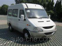 Iveco NJ6493AT6 MPV