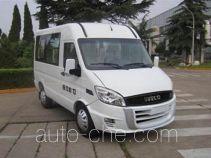 Iveco NJ6495DC bus