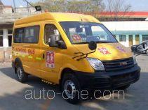 Changda NJ6518YXL школьный автобус для дошкольных учреждений