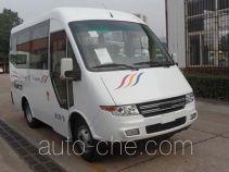 Iveco NJ6535LC1 bus