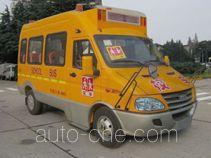 依维柯牌NJ6554YXCC型幼儿专用校车