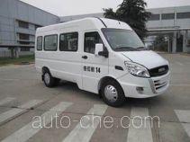 Iveco NJ6565DC bus