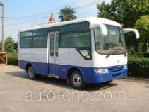 Yuejin NJ6601SZA bus