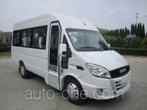 Iveco NJ6604DCY-S bus