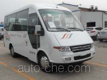 Iveco NJ6605LC bus