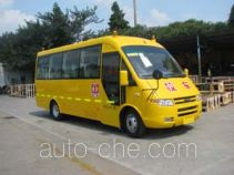 Iveco NJ6684LC9 primary school bus