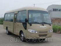 Yuejin NJ6710HFD1 bus