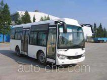 Yuejin NJ6750AY2 bus