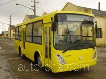 跃进牌NJ6802HG型城市客车