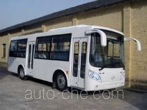 Yuejin NJ6802PBD3 городской автобус